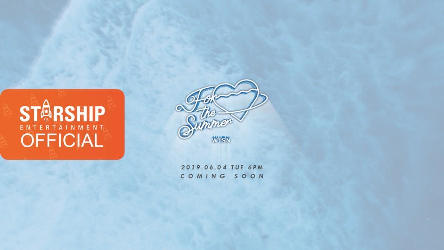 [SECRET FILM] 우주소녀(WJSN) [For the summer]