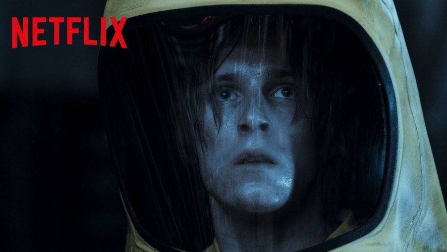[Netflix] 다크 시즌 2 - 트릴로지 예고편