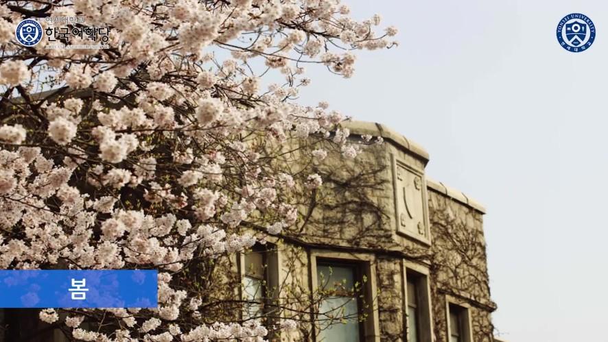 [한국생활 1분 Tip]사계절이 아름다운 한국