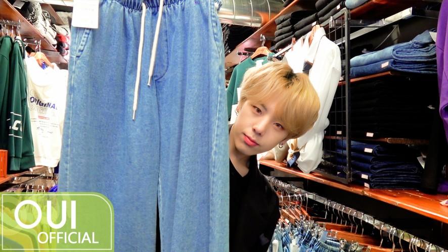 장대현(JANG DAE HYEON) - 댄디자이너가 쇼핑하는 법 (DANCCI DIY BEHIND)