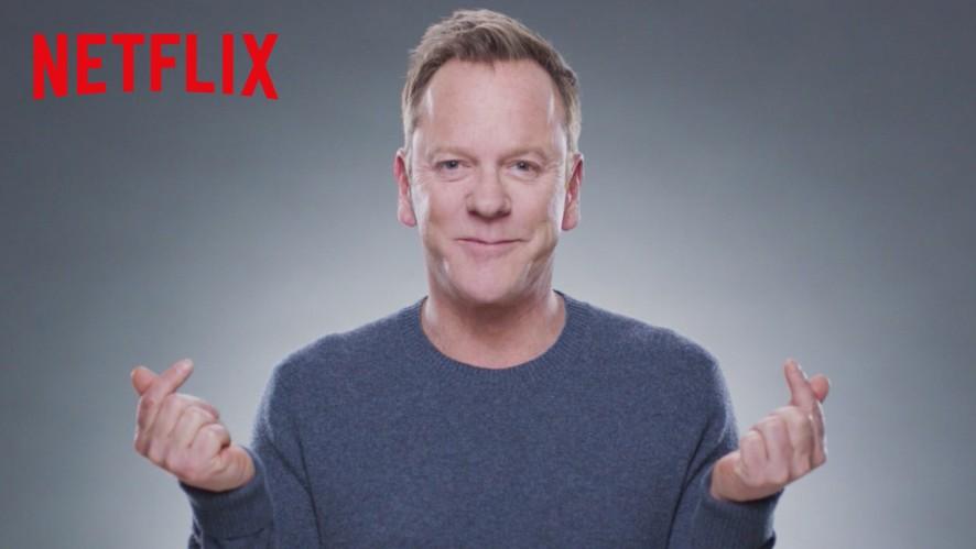 [Netflix] 지정생존자: 시즌3 - 런칭 D-7 영상