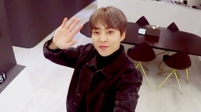 EXO XIUMIN's Unofficial Bucket List and Vlog!
