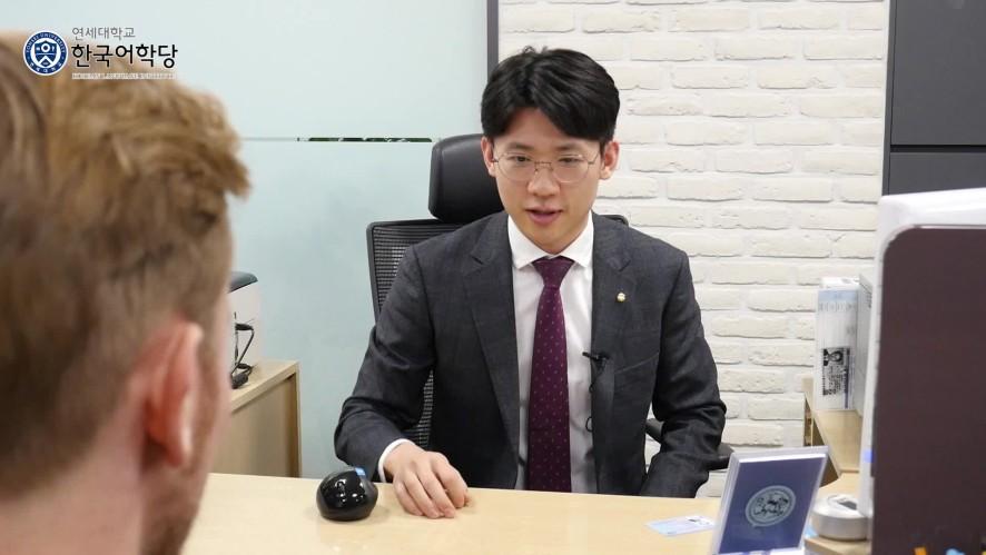 [1분 한국생활]한국에서 통장과 현금카드를 만들어보자!