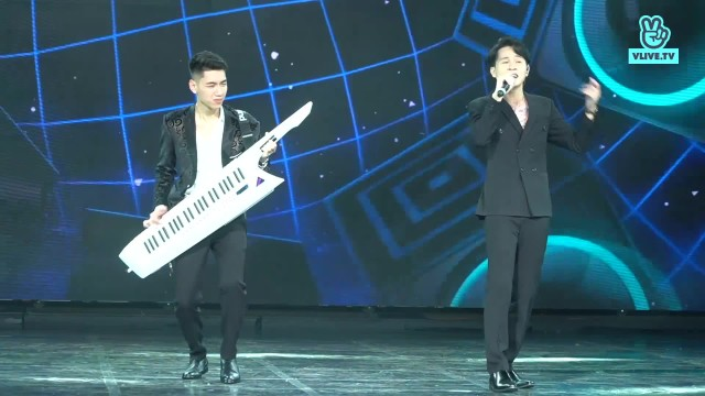 [Focused camera] - JACK & K-ICM - BẠC PHẬN - V HEARTBEAT LIVE MAY 2019