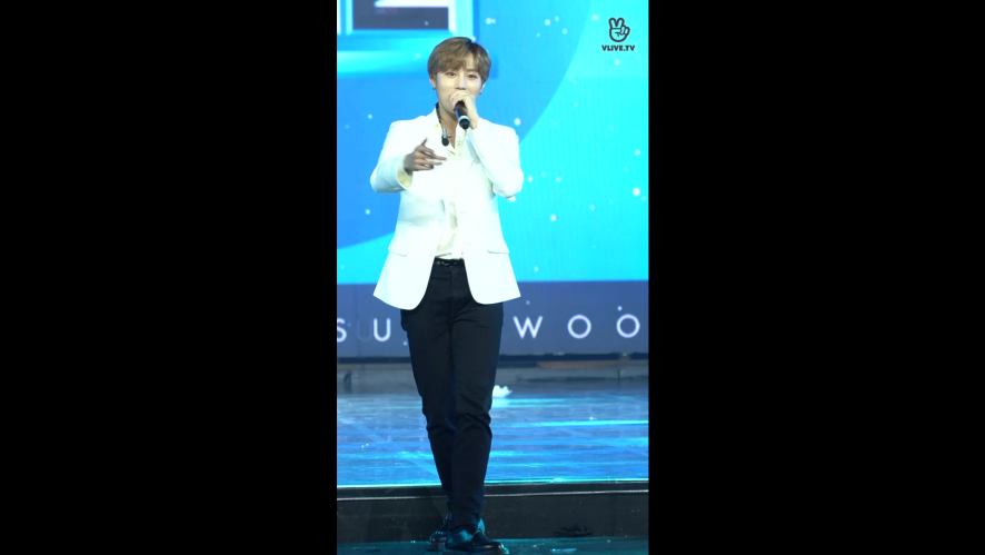 [Focused camera] - HA SUNG WOON - DON'T FORGET - V HEARTBEAT LIVE MAY 2019