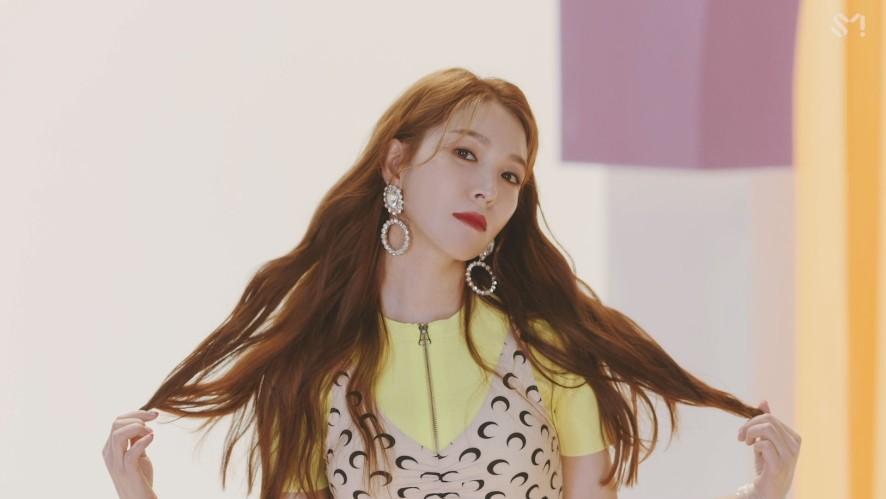 BoA 보아 'Feedback (Feat. 넉살)' MV Teaser