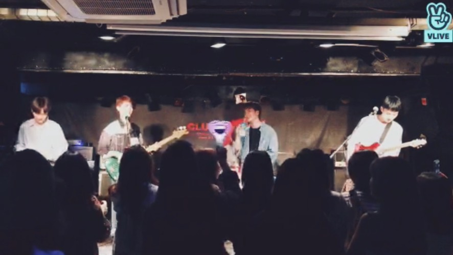 [W24] 클럽 라이브 Live Performance @ Club FF