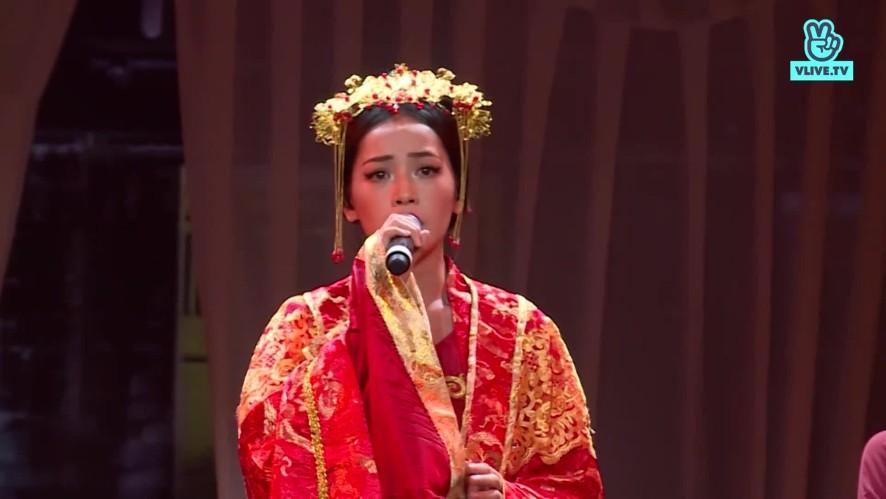 Chi Pu - Anh ơi ở lại - V HEARTBEAT LIVE MAY 2019
