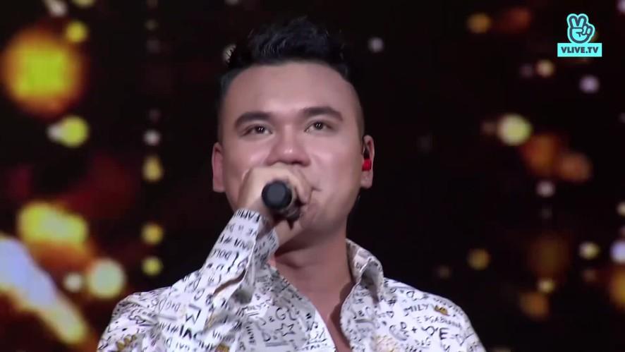 Khắc Việt - Tình yêu trẻ con & Yêu lại từ đầu - V HEARTBEAT LIVE MAY 2019