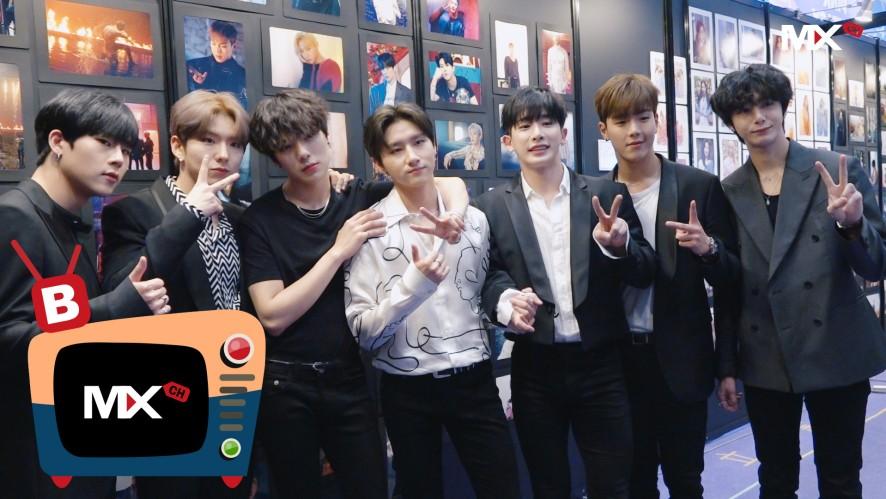 [몬채널][B] EP.144 KCON 2019 JAPAN