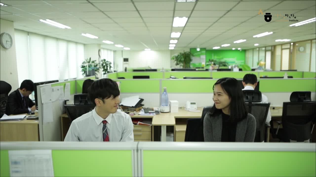 [Tiếng Hàn kinh doanh 1] 1-6 Part2 문법(Ngữ pháp) 스포츠 경기를 관람한 적이 있어요? 출처:세종학당재단