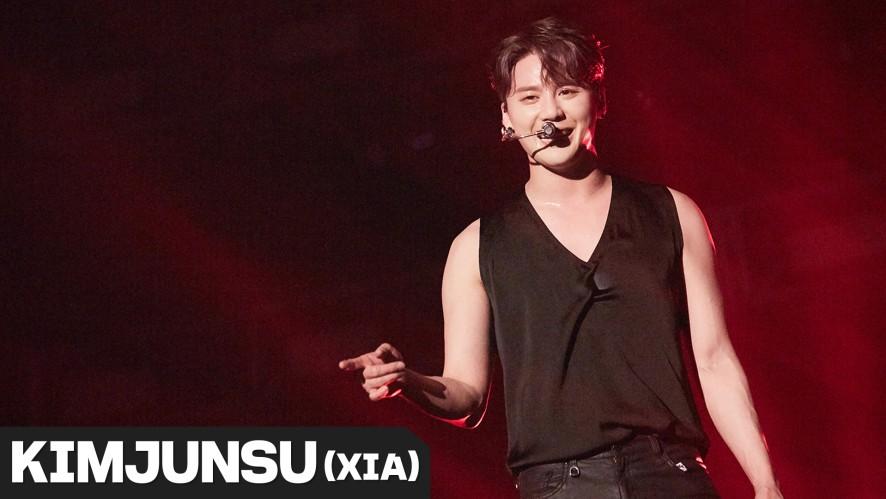 [김준수] '2019 WAY BACK XIA ENCORE CONCERT' Highlight FILM✨ㅣXIA
