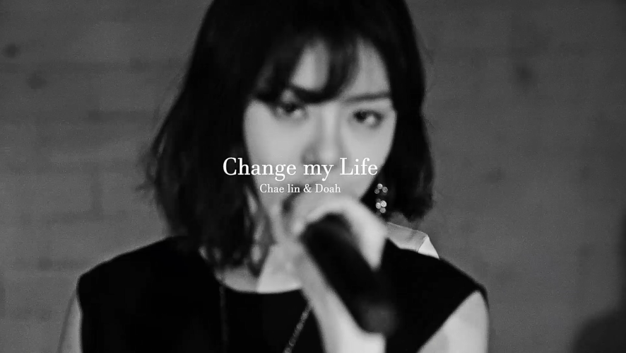 [FANATICS (CHAELIN & DOAH)] Iggy azalea 'Change Your Life' COVER