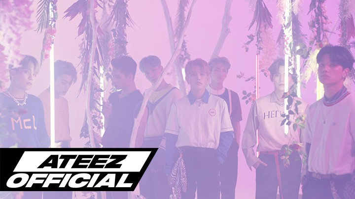 ATEEZ(에이티즈) - 'ILLUSION' Official MV Teaser