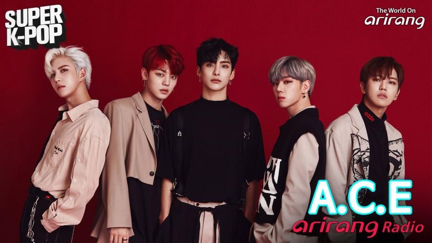 Arirang Radio (Super K-Pop / A.C.E)