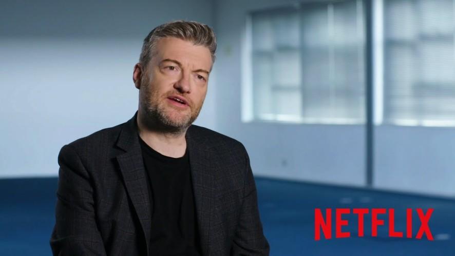 [Netflix] 블랙 미러: 시즌 5 - 블랙 미러 크리에이터 찰리 브루커가 말하는 시즌 5