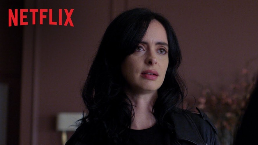 [Netflix] 마블 제시카 존스: 시즌 3 - 예고편