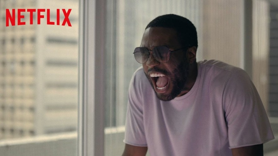 [Netflix] 블랙 미러: 시즌 5 - 절찬 스트리밍 중