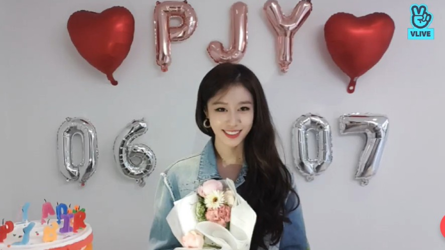 HAPPY JIYEON DAY❤