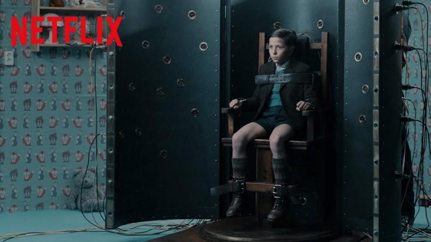 [Netflix] 다크 시즌 2 - 미스터리 티저 예고편