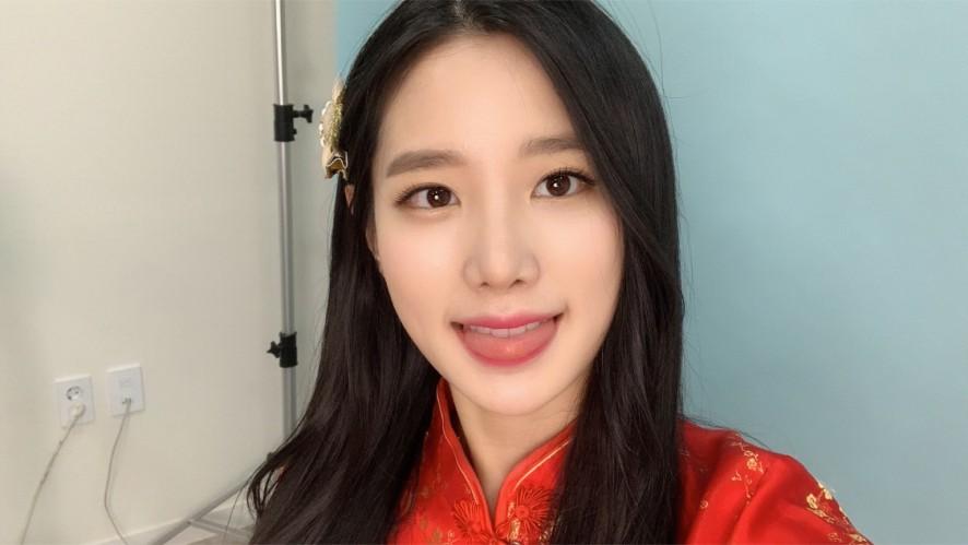 베리굿 조현(Berrygood-Johun)조현v live