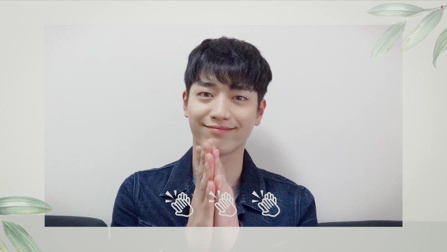 SEO KANG JUN 서강준 - OFFICIAL FANCAFE OPEN
