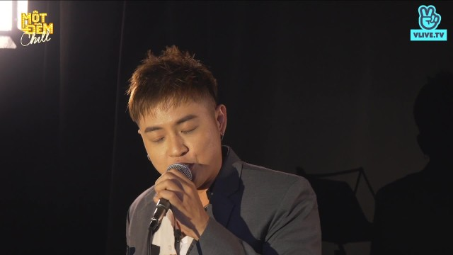 [XXMS - STAGE] Một Đêm Chill - Tập 8: Thanh Duy - Speechless