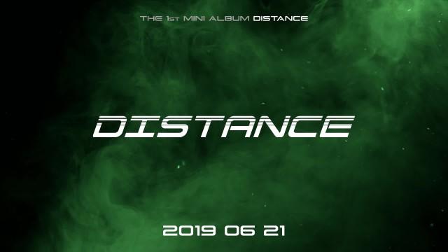 ZELO 1st MINI Album Trailer 'Distance'
