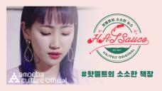 핫펠트(HA:TFELT) - '핫소스: 핫펠트의 소소한 책장' 3페이지