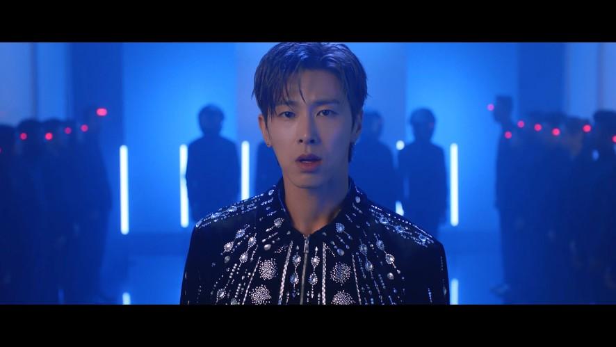 U-KNOW 유노윤호 'Follow' MV