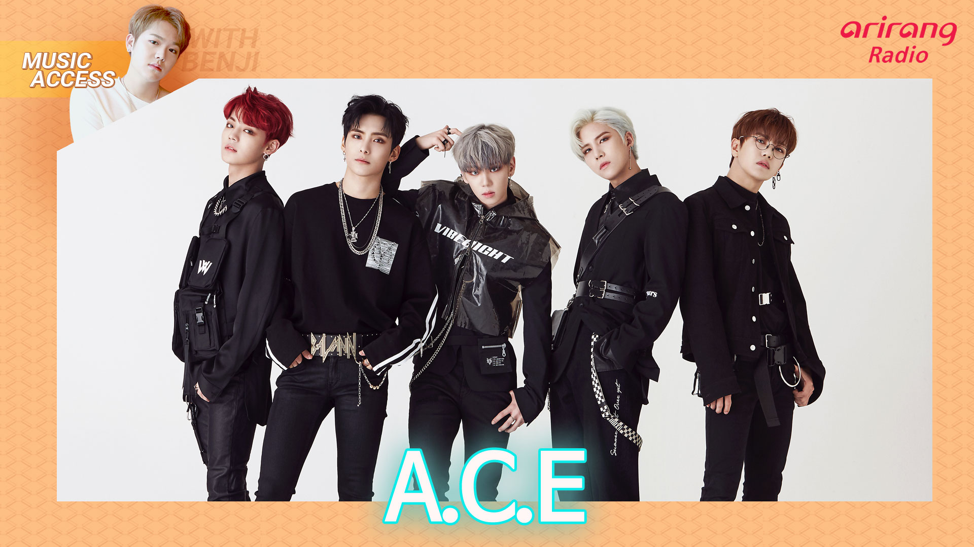 Arirang Radio (Music Access / A.C.E)