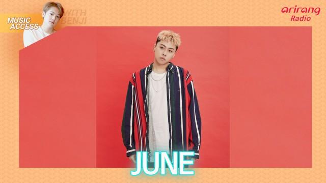 Arirang Radio (Music Access / JUNE)