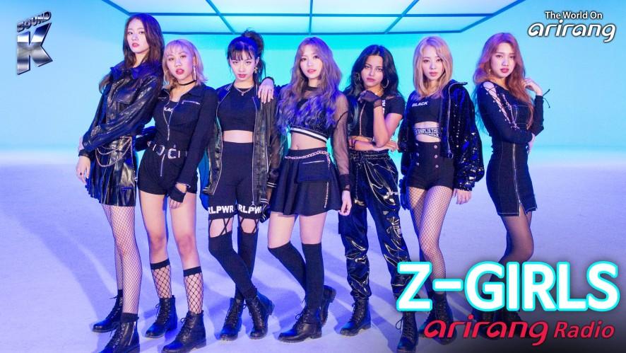 Arirang Radio (Sound K / Z-girls)