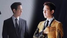 [이정재] 기다렸잖아♥ 정재리 드라마 컴백♬ (ft,보좌관)