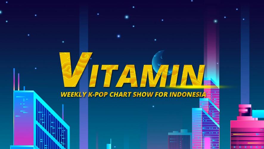 [V]itamin K-POP News and Chart - Episode 2 Teaser