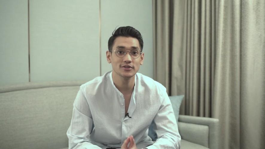 WELCOME GREETING FOR SINGAPOREAN AFGANISME
