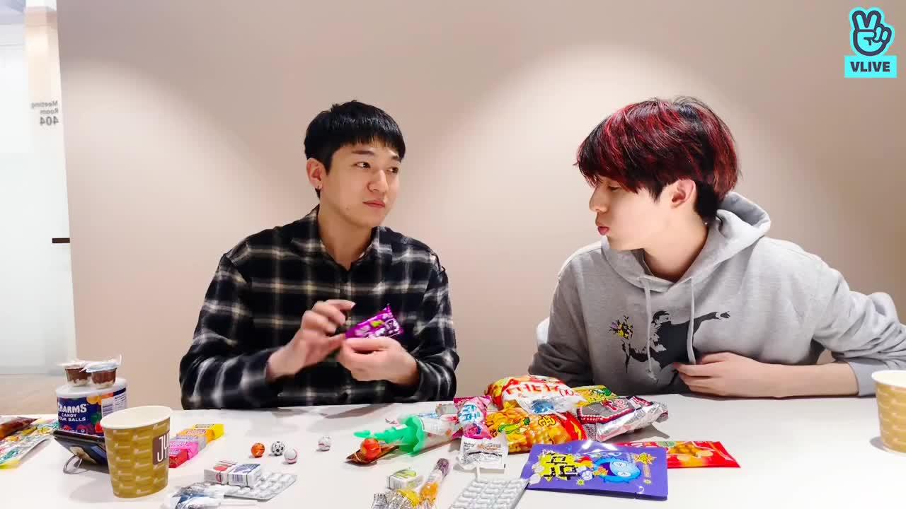 성진 & Jae의 Our V Day