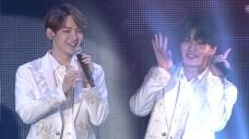 JBJ95 1st ASIA TOUR CONCERT 'HOME' in Osaka