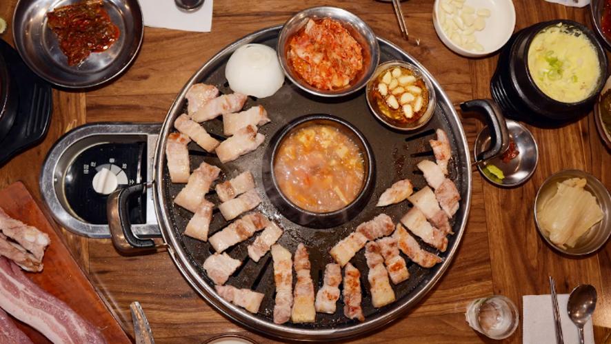 [1분 한국생활]안 먹고 가면 섭섭한 한국의 대표 요리