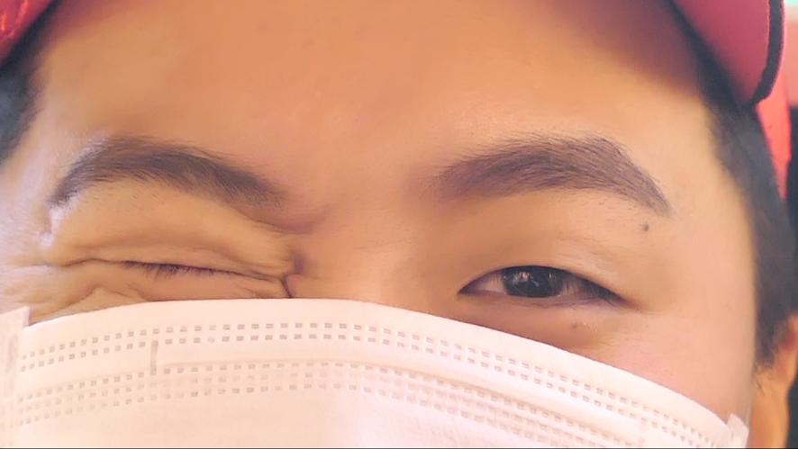 남자눈썹다듬는방법 세상쉬워요 Men's eyebrow tutorial