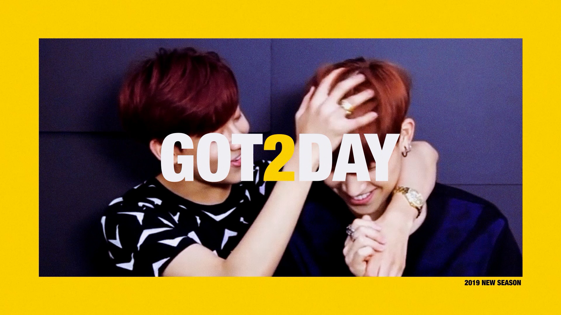[GOT2DAY 2019] 00. Teaser