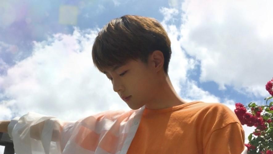[박한얼 (Han Eol)] 🌹 이래도 저래도 (Anyway) 🌹 발매! 깜짝 라이브