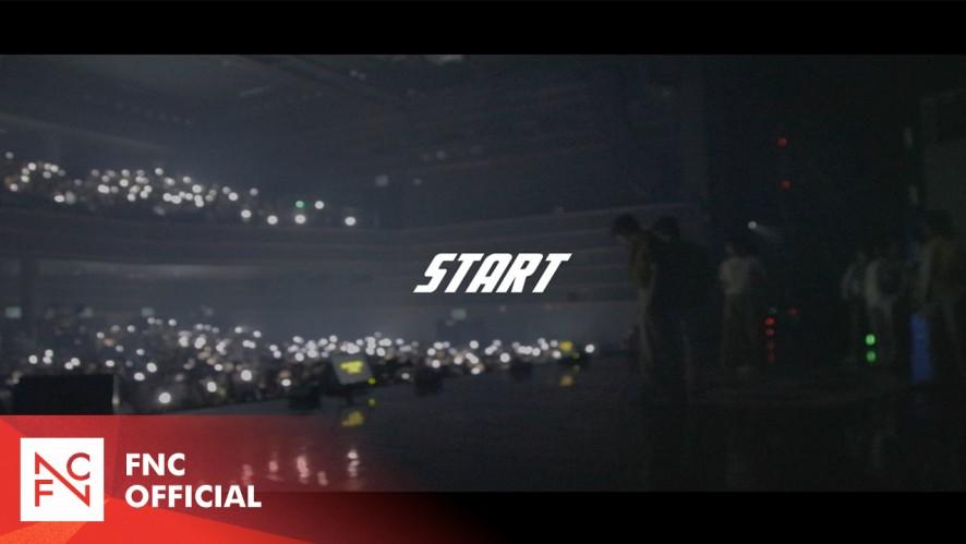 SF9 『RPM』 START