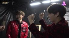 """[FANSHIP] JBJ95 1st ASIA TOUR CONCERT """"HOME"""" Behind Teaser"""