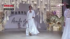 [2019 Barcelona Bridal Week] MARYLISE&REMBO STYLING