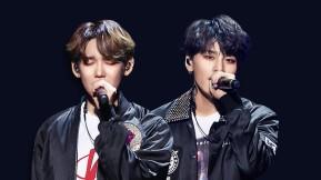 JBJ95 1st ASIA TOUR CONCERT 'HOME'