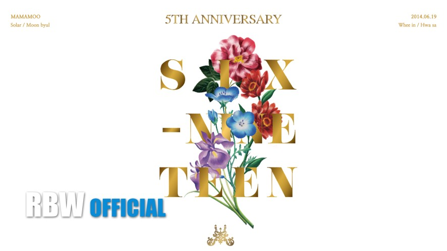 [Special] 5TH ANNIVERSARY - SIX NINETEEN