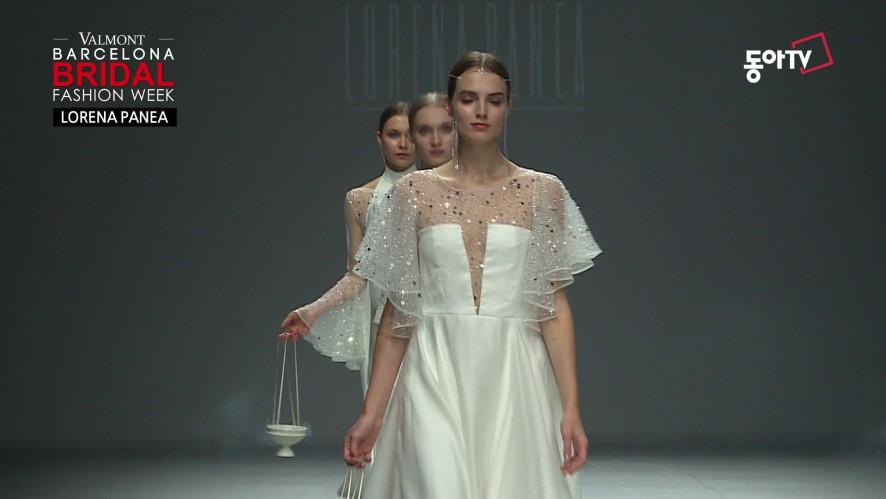 [2019 Barcelona Bridal Week] LORENA PANEA