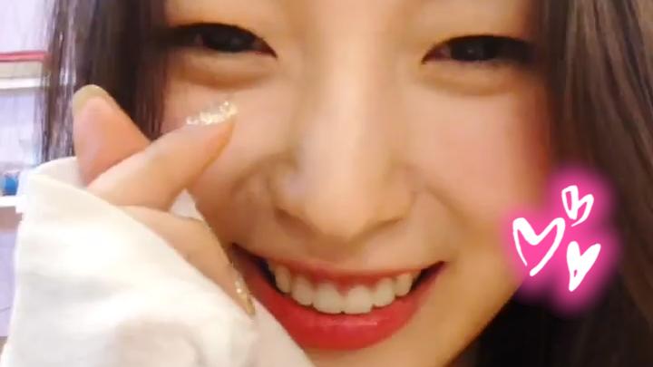 [OH MY GIRL] 연차 사유 : 아똥이 생일축하엔 24시간도 모자라🎂💘❤️ (HAPPY ARIN DAY+1)
