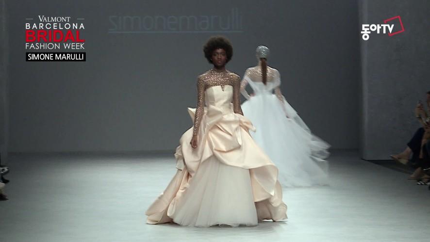 [2019 Barcelona Bridal Week] SIMONE MARULLI